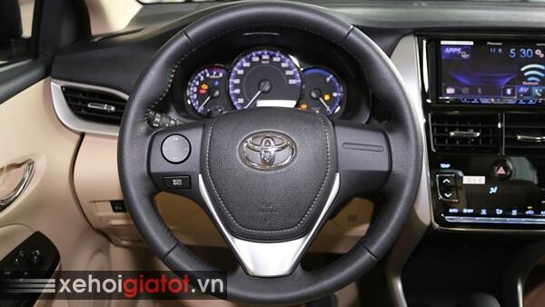 Vô lăng xe Toyota Vios