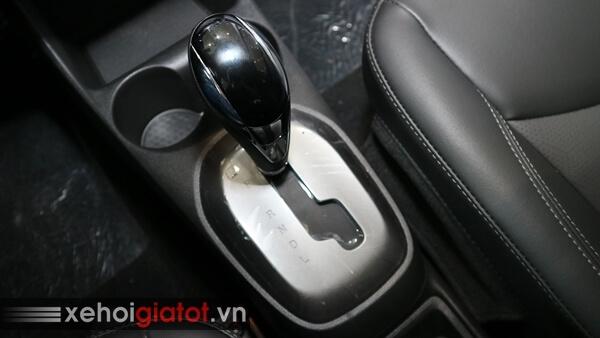 Cần số tự động xe Vinfast Fadil