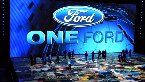 One Ford