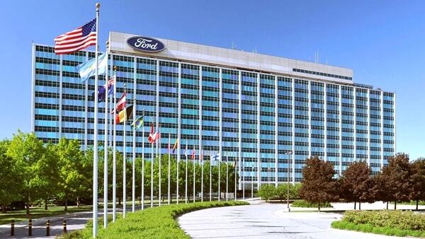 Trụ sở chính của Ford