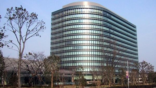 Hãng Toyota của Nhật Bản