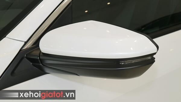 Gương chiếu hậu xe Civic 1.5 RS