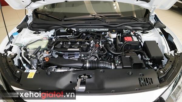 Động cơ xe Civic 1.5 RS