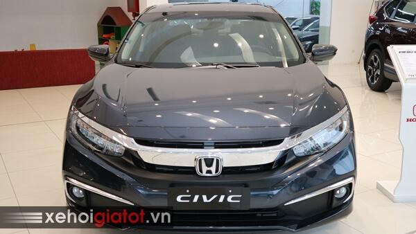 Phần đầu xe Civic 1.8 G