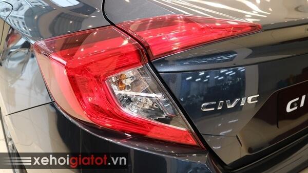 Cụm đèn hậu xe Civic 1.8 G