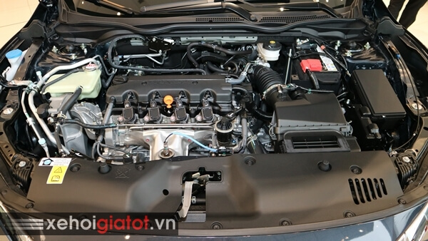 Động cơ xe Civic 1.8 G