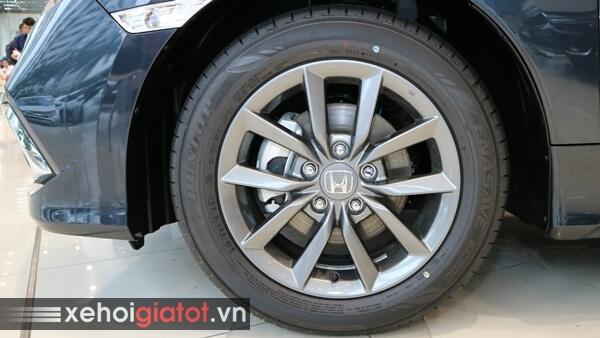 Vành la-zăng xe Civic 1.8 G