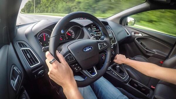 Đăng ký lái thử xe Ford