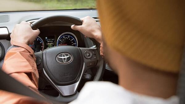 Đăng ký lái thử xe Toyota