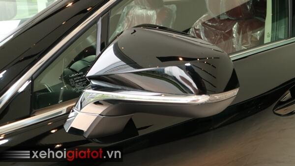 Gương chiếu hậu xe Lexus NX 300