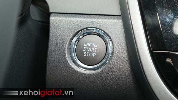 Khởi động Start/stop xe Camry 2.0G