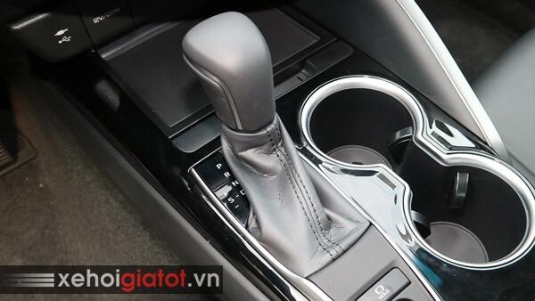 Cần số tự động xe Camry 2.0G