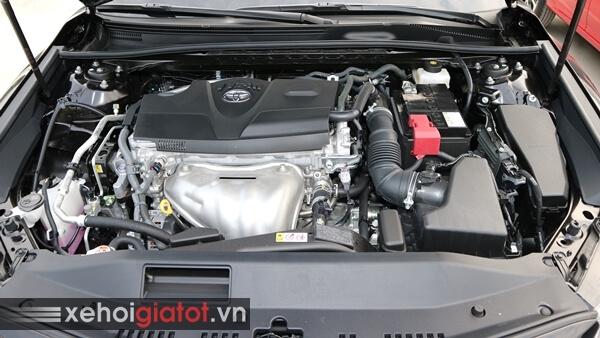 Động cơ xe Camry 2.0G