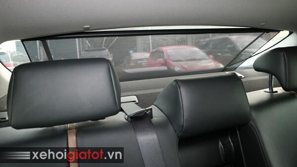 Rèm che nắng kính sau xe Camry 2.0G