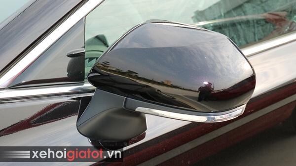 Gương chiếu hậu xe Camry 2.0G