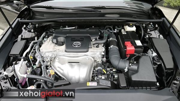 Động cơ xe Camry 2.5Q