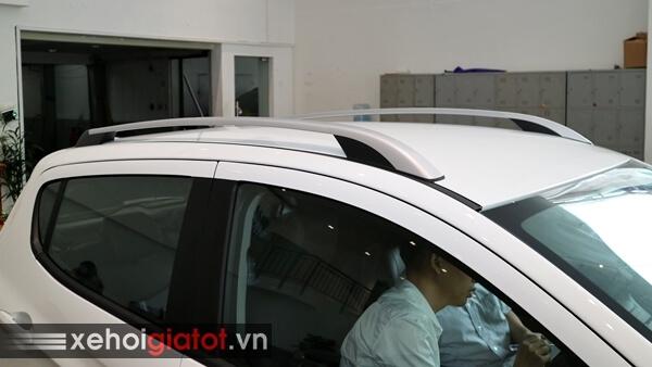 Giá nóc xe Fadil 1.4 CVT cao cấp