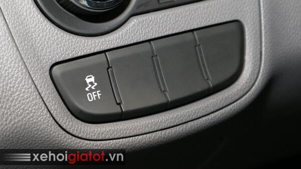 Hệ thống cân bằng điện tử xe Fadil 1.4 CVT cao cấp