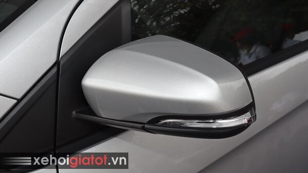 Gương chiếu hậu xeFadil 1.4 CVT tiêu chuẩn