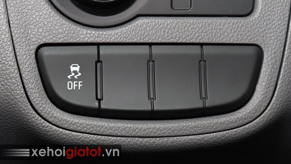 Hệ thống cân bằng điện tử xe Fadil 1.4 CVT tiêu chuẩn