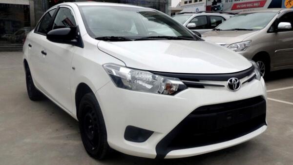 Toyota Vios Limo 1.3 MT 2019