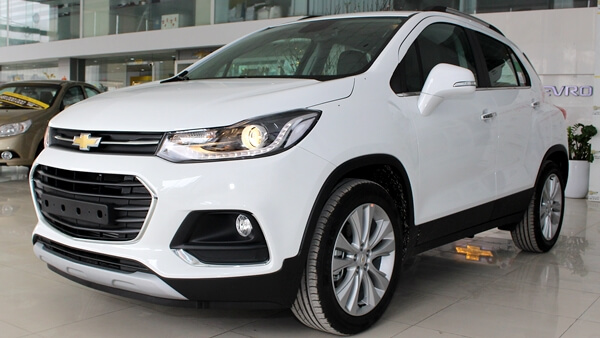 Chevrolet Trax LT 1.4 AT 2018