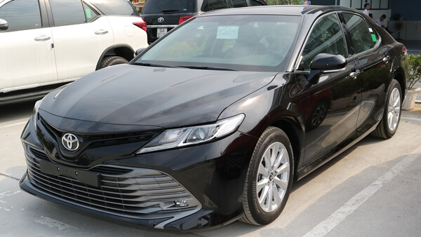 Toyota Camry 2.0G AT 2019