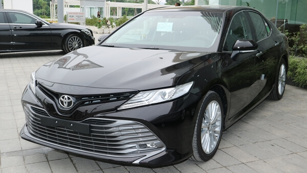 Toyota Camry 2.5Q AT 2019