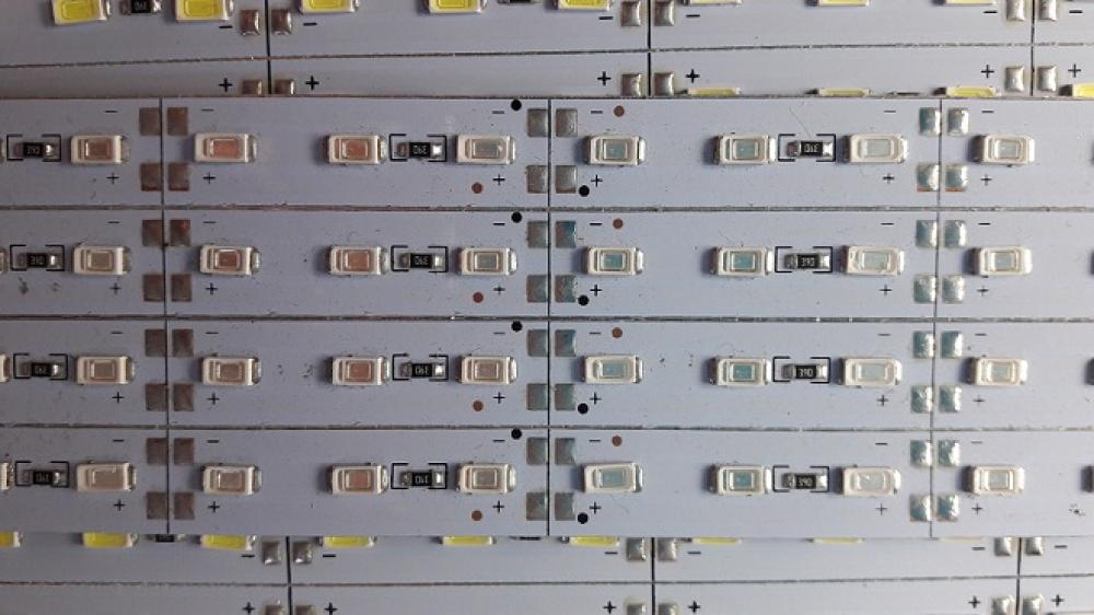 Led thanh 5630 đỏ, xanh lá, xanh dương