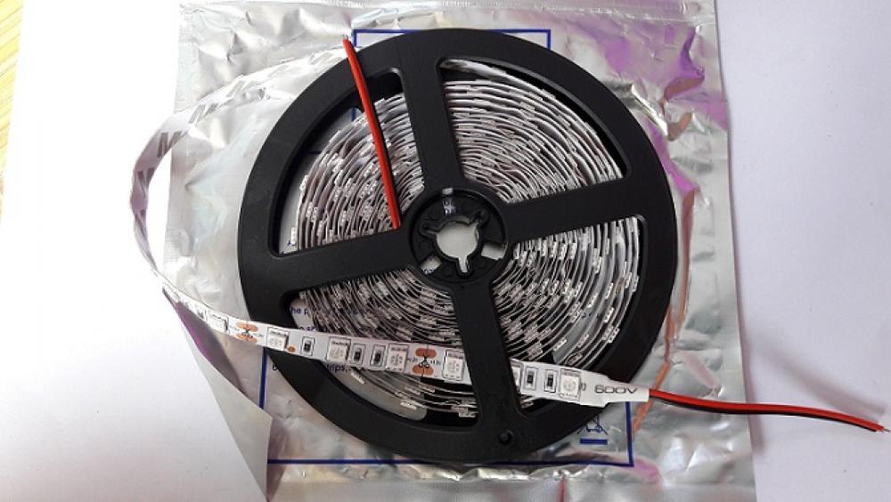 Led dây 5050 không phủ keo