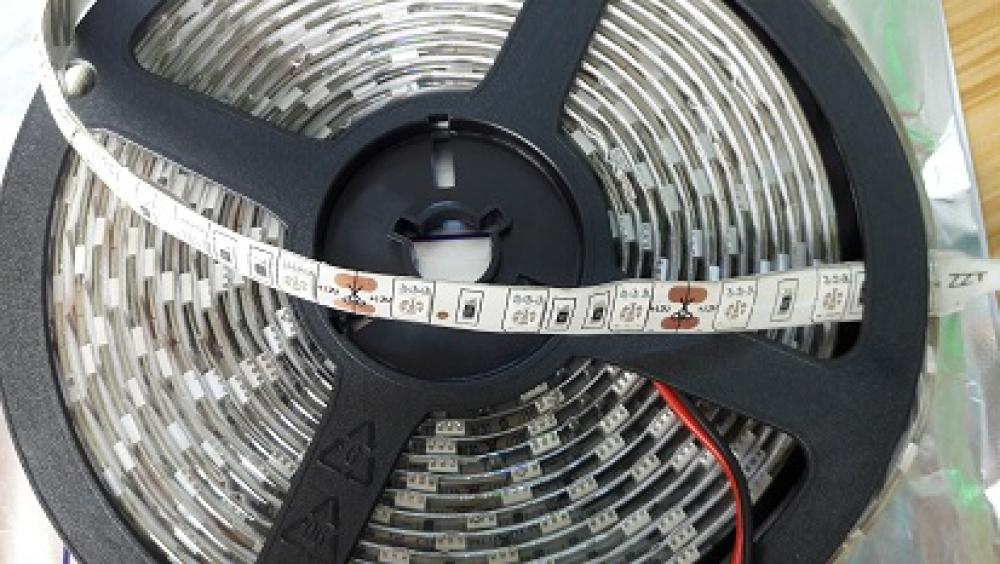 Led dây 5050 có phủ keo