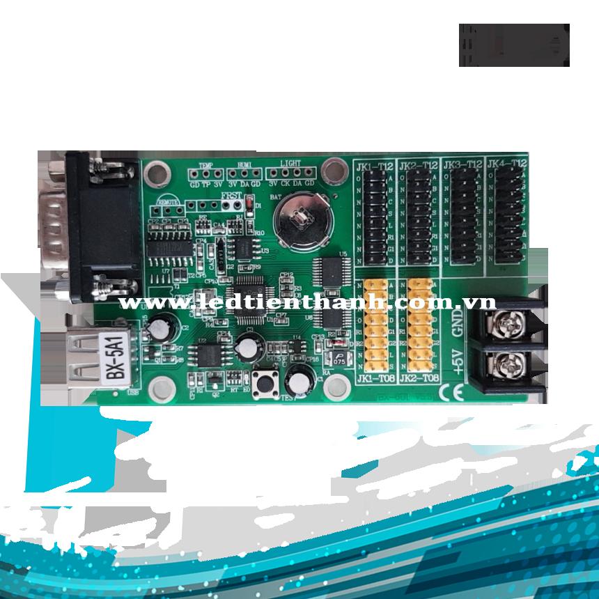 Card điều khiển 5A1 - 5U1