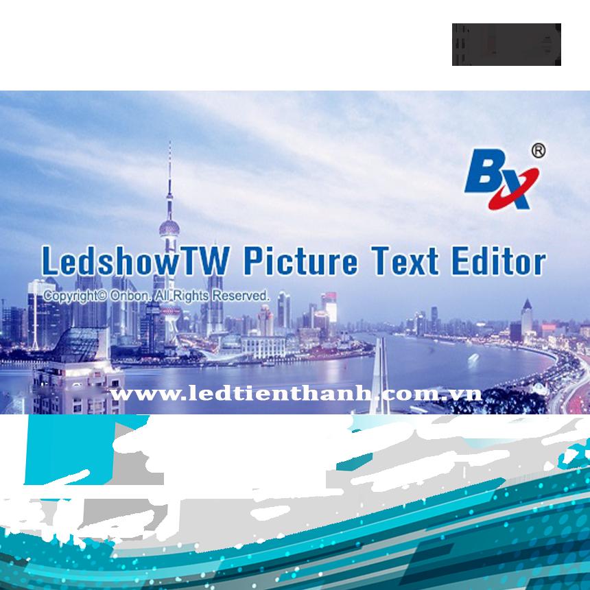 Led ShowTW 2018