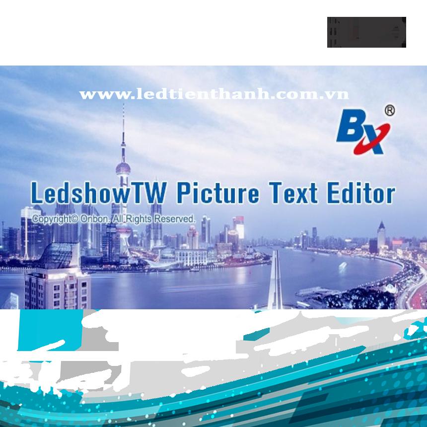 Ledshow TW 2017