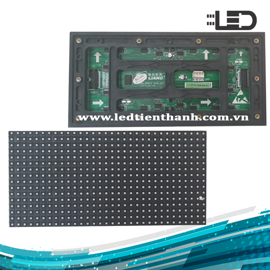 Module P8 Full Color (Outdoor)