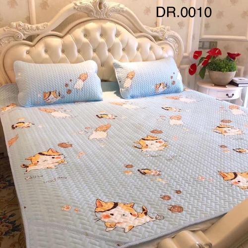 Set trải giường - DR.0010