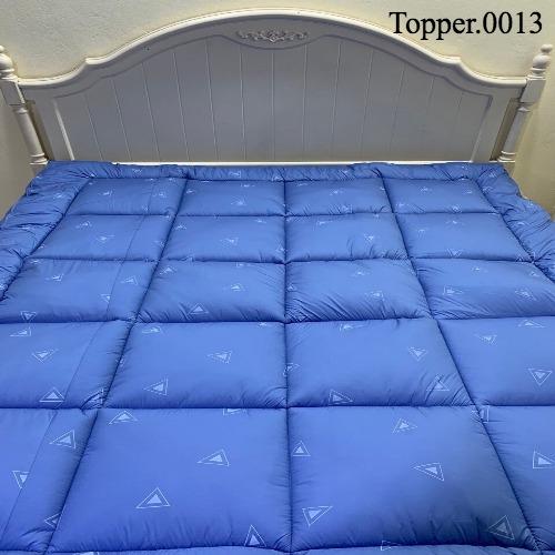Tấm Topper trải giường - Topper.0013