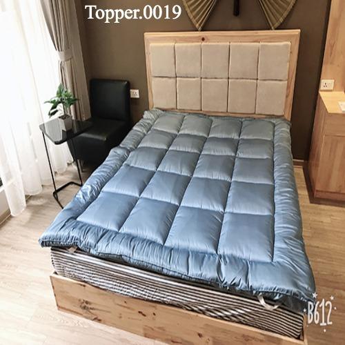 Tấm Topper trải giường - Topper.0019