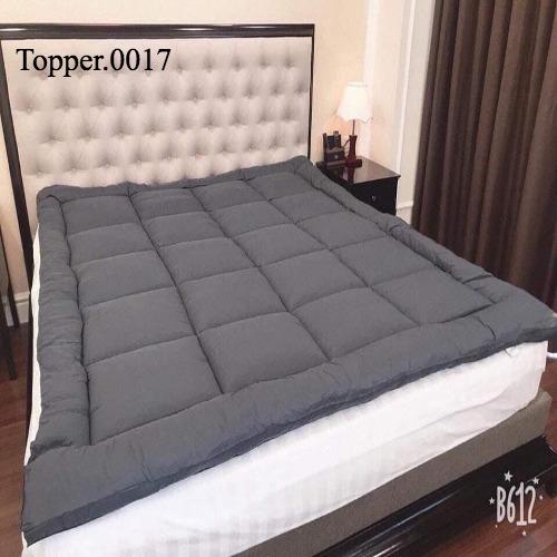 Tấm Topper trải giường - Topper.0017