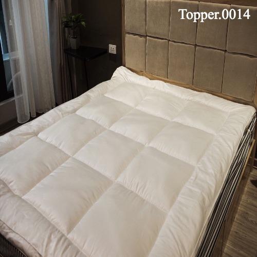 Tấm Topper trải giường - Topper.0014