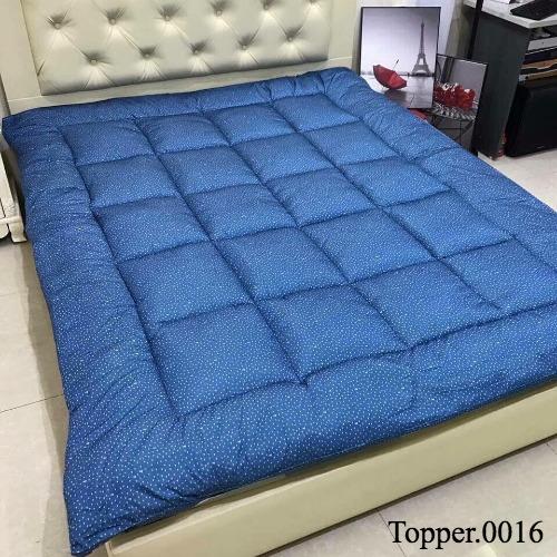 Tấm Topper trải giường - Topper.0016