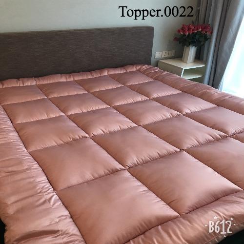 Tấm Topper trải giường - Topper.0022