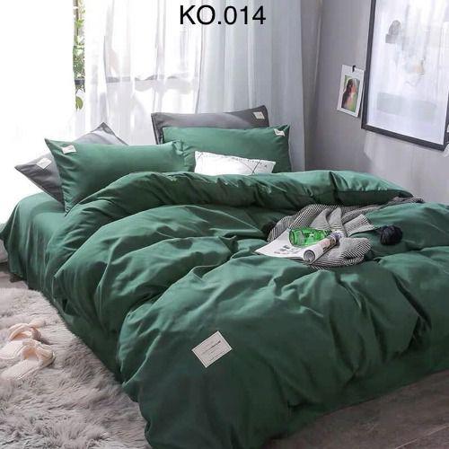 Bộ vỏ chăn ga gối Standard Hàn - KO.014