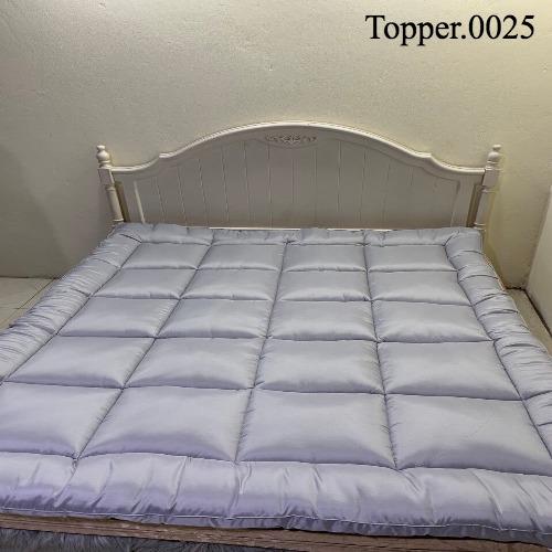 Tấm Topper trải giường - Topper.0025
