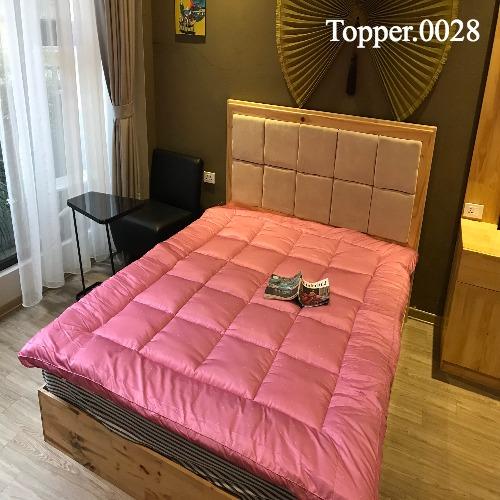 Tấm Topper trải giường - Topper.0028