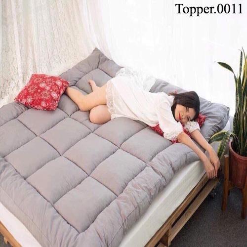 Tấm Topper trải giường - Topper.0011