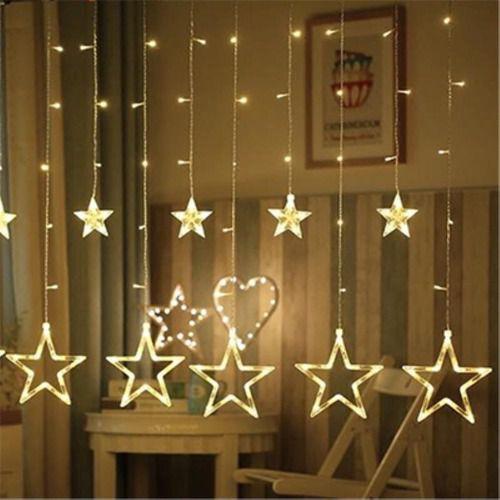 Đèn Led ngôi sao
