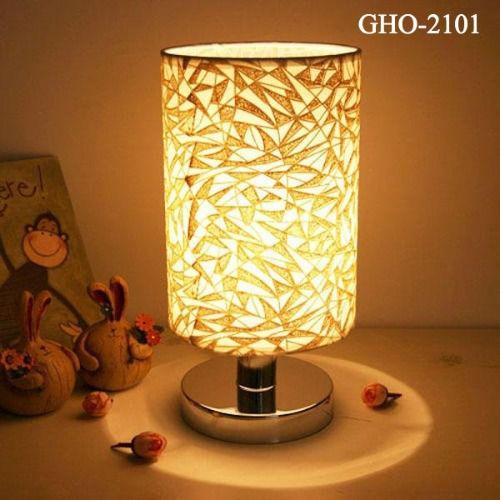 Đèn trang trí phòng ngủ phong cách - GHO-2101