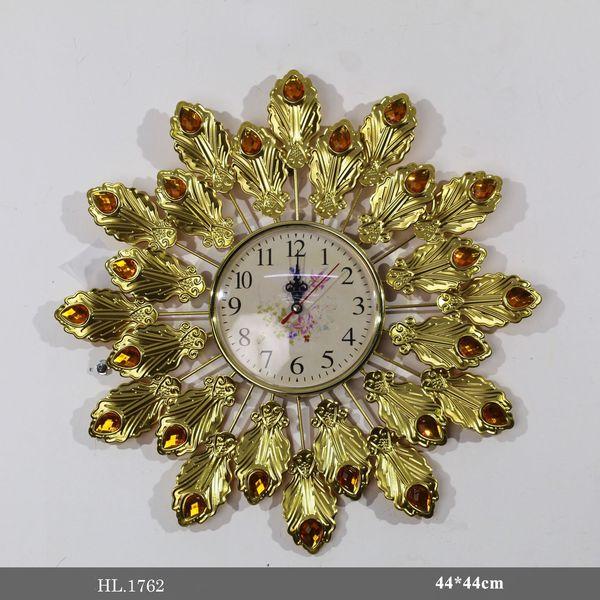 Đồng hồ treo tường trang trí - HL1762