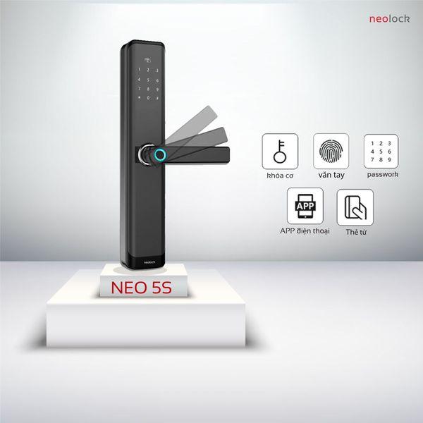 Khoá điện tử Neo5S